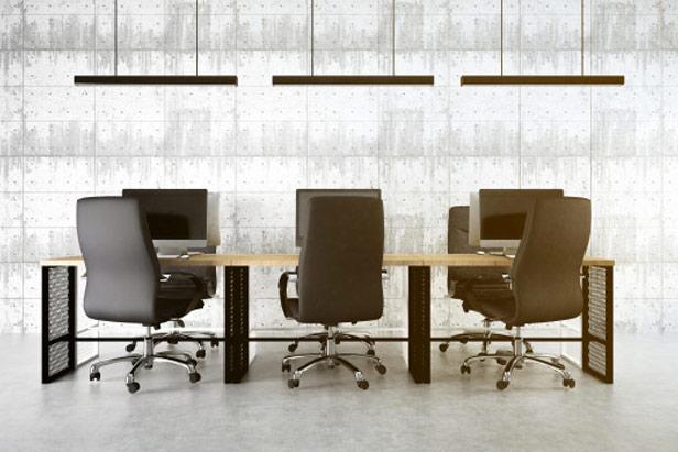 Mobiliario de oficina Extremadura