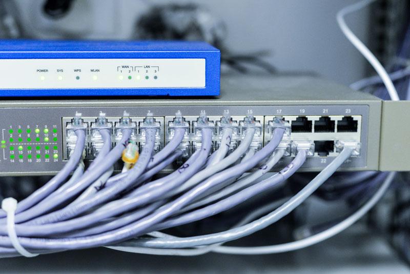 servidores-redes